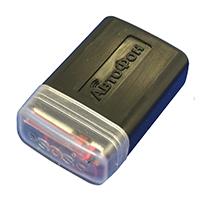 Автофон Альфа - один из лучших GPS-маяков
