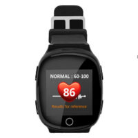 GPS-часы для пенсионеров EW 100S